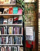 Milkweed Books, Minneapolis, MN