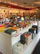 Brazos Bookstore, Houston, TX