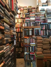 Books at Cummins Station, Nashville, TN