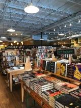 Parnassus Books, Nashville, TN