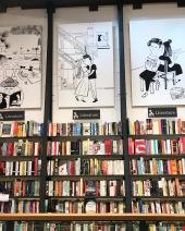 Book Culture LIC, NYC
