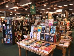 Bay Books, Coronado, CA
