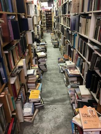 Ken Sanders Rare Books, Salt Lake City, UT